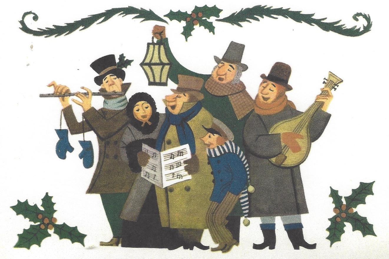 Christmas carols og julesange i kirken @ Kerteminde Kirke